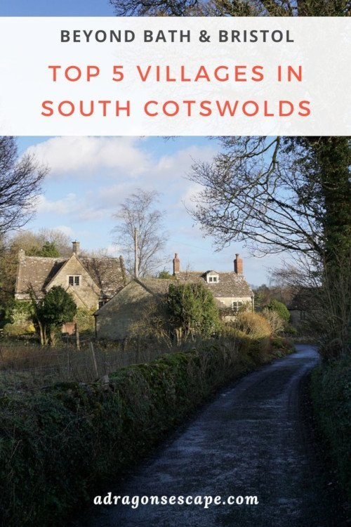Beyond Bath & Bristol: Top 5 villages in South Cotswolds pin